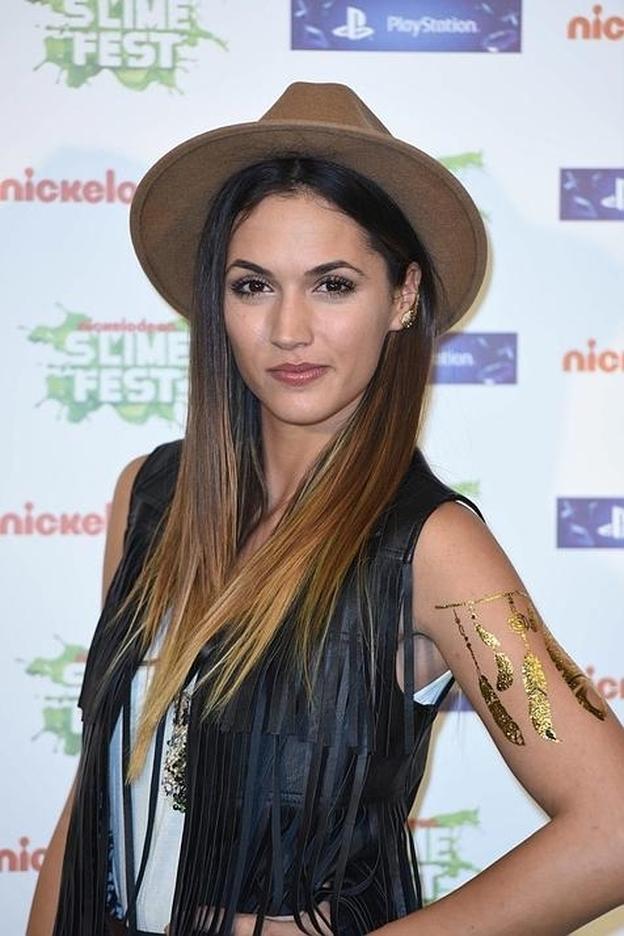 Michelle Calvo Novio